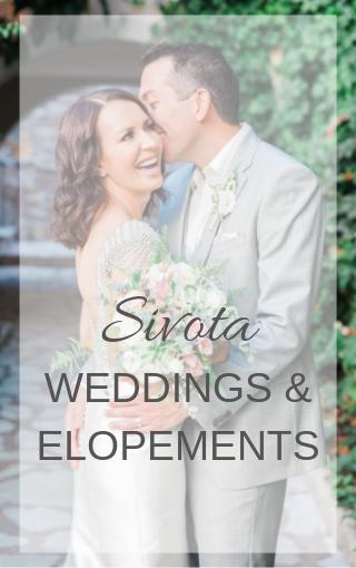 Sivota WEDDING & ELOPEMENT GALLERY
