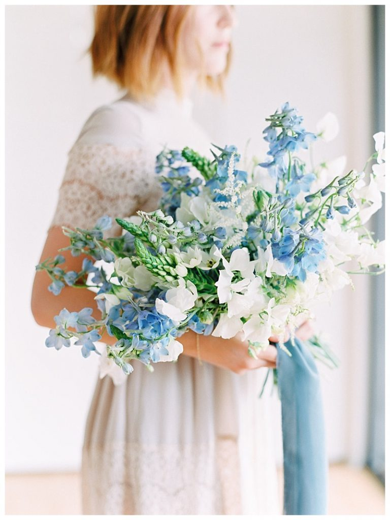 Persephone's Bouquet: 5 Flowers For Your Wedding From Greek Mythology