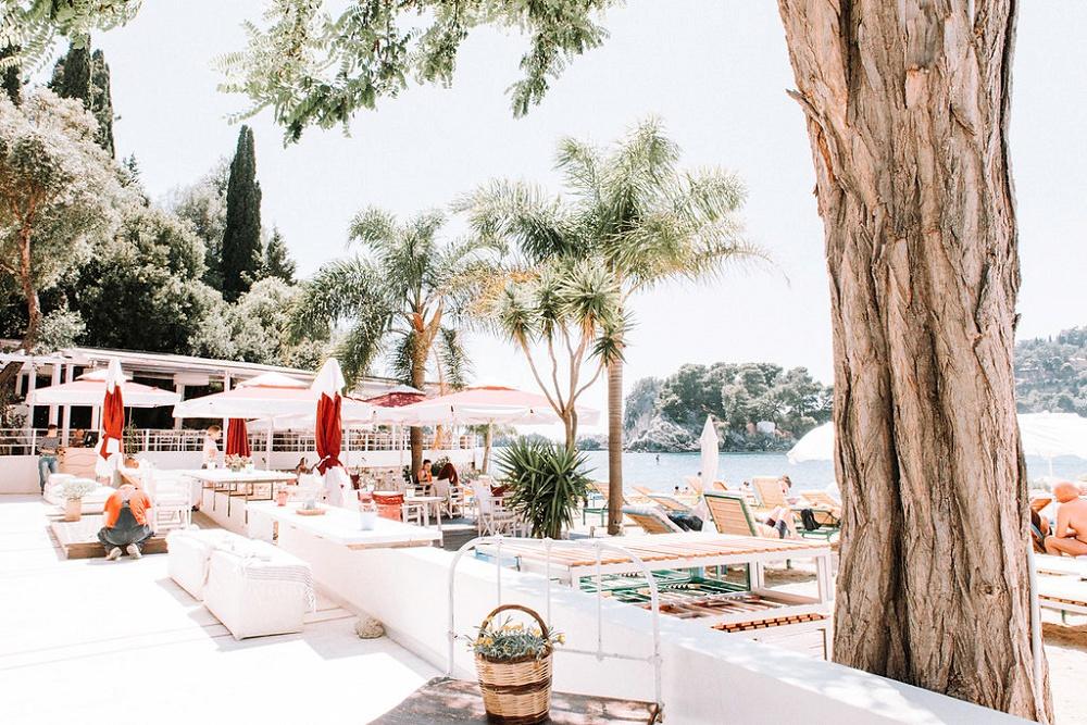 Parga Wedding at Villa Rosa Planned by Lefkas Weddings